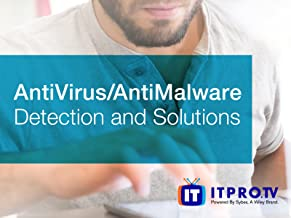 Antivirus / AntiMalware Detection and Solutions