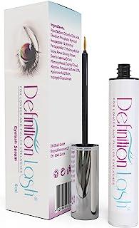 DefinitionLash Ögonfransserum för vackra, fulla och långa naturliga ögonfransar – 6 ml