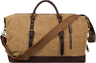 Best mens retro flight bags Reviews