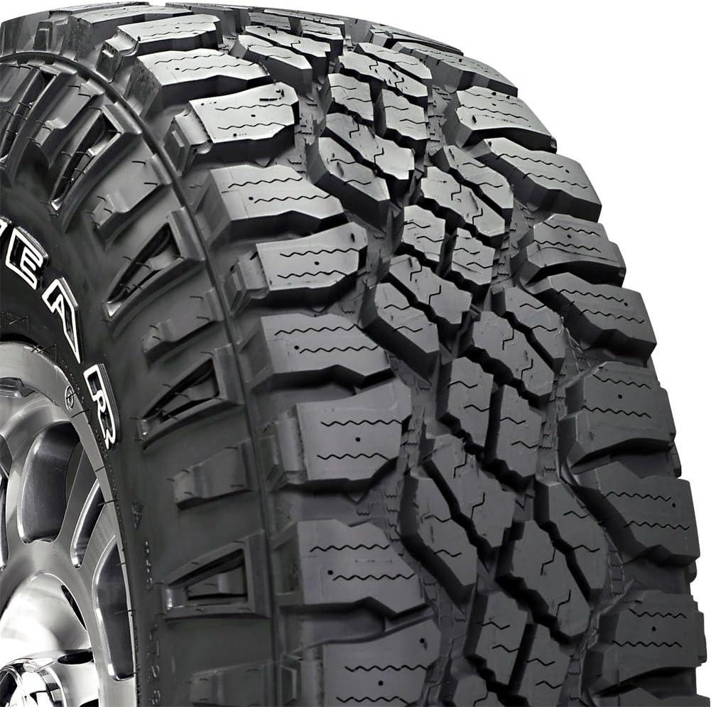 Goodyear Wrangler DuraTrac All-Terrain Tire