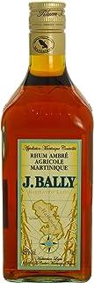 J.Bally Martinica Amber Rum, 700ml
