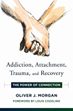 Addiction, Attachment, Trauma and Recovery: The Power of Connection (Norton Series on Interpersonal Neurobiology)