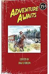 Adventure Awaits: Volume 1 Paperback