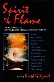 Spirit and Flame: An Anthology of Contemporary African American Poetry