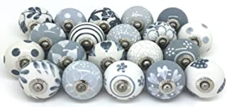 Best ceramic painted drawer knobs Reviews