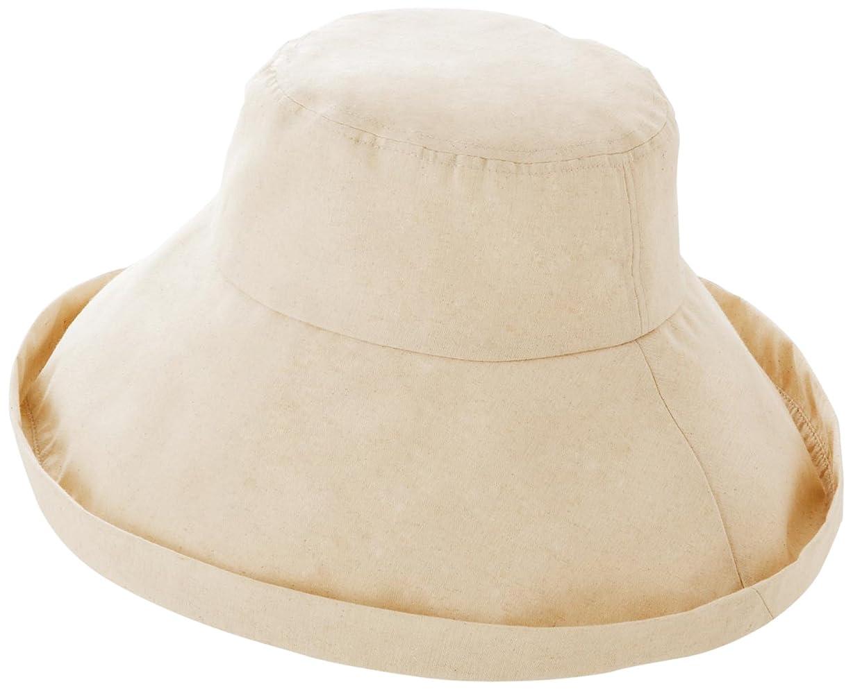 UVコットン帽子
