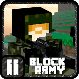 Block Army Ops