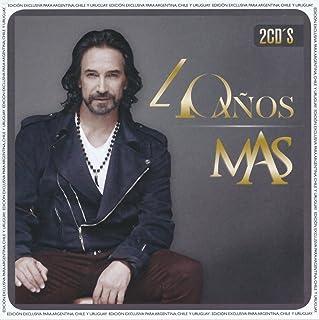 40 Años (2 CD)
