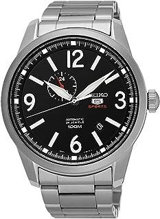 Reloj de Hombre Seiko Neo Sports SSA293K1 con calibre 4R37