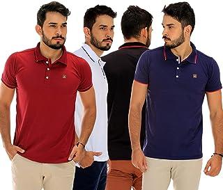 3134364f83 Moda - R 150 a R 300 - Polos   Camisetas e Blusas na Amazon.com.br