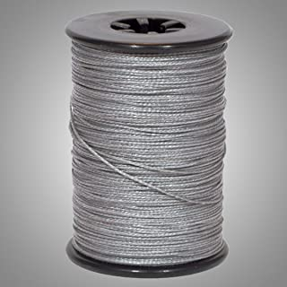 BCY Silver 3D Archery Bow String Serving
