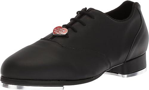 Bloch Dance Wohommes CHLOé and Maud chaussures, noir, 7.5 Medium US