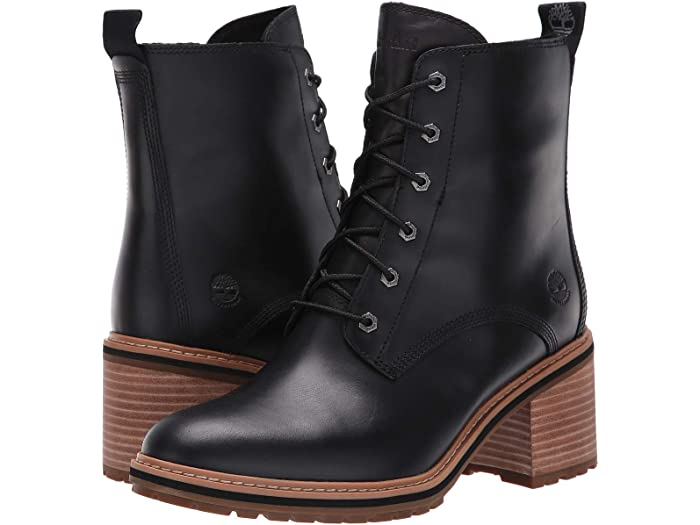 Timberland Sienna High Lace-Up