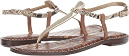 e35d88be54599 Luxe Gold Beach Multi Metallic Snake Leather Vachetta Leather