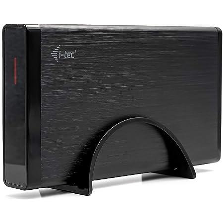 I Tec 1tb Externe Festplatte 3 5 Usb 3 0 Backup Computer Zubehör