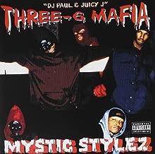 Best three 6 mafia cds Reviews