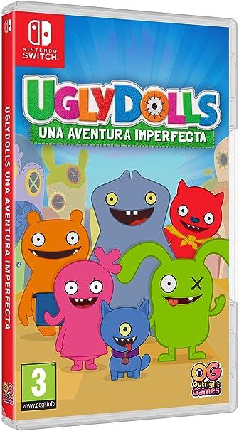 UglyDolls: Una Aventura Imperfecta