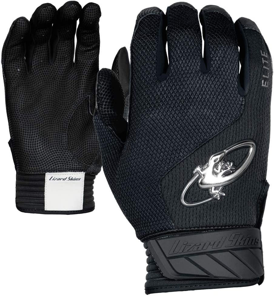 Lizard Skins Komodo Elite V2 Baseball Batting Gloves 高額売筋 オンラインショップ Adult