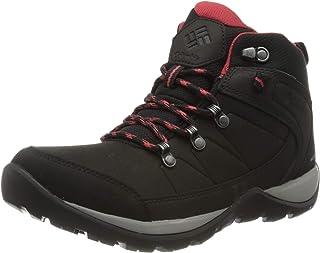 Columbia FIRE VENTURE L MID II WP Women's High Rise Hiking Boots