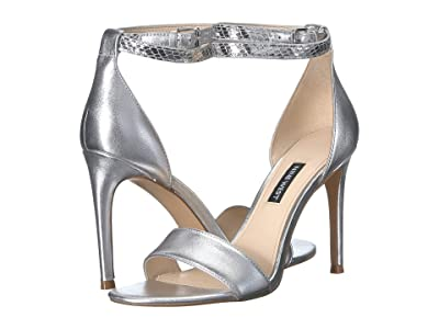 Nine West Nika (Silver) Women