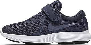 Nike Unisex Çocuk Revolution 4 (Psv) Spor Ayakkabılar
