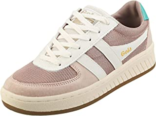 Gola Grandslam Mesh Womens Fashion Trainers
