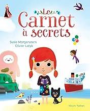 Le Carnet à secrets (ALBUMS NATHAN) (French Edition)