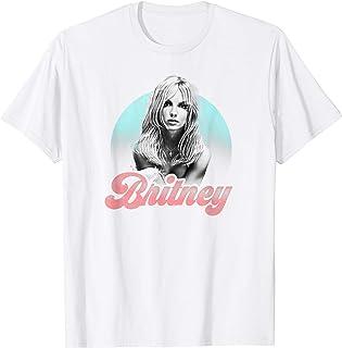 Britney Spears - Britney T-Shirt