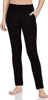 Jockey Women's 1301-01-24X7 Track Pant