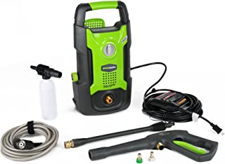 Best greenworks 1500 psi manual Reviews
