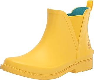 Kamik Chloe Lo womens Rain Boot