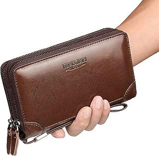 Best designer mens clutch bag Reviews