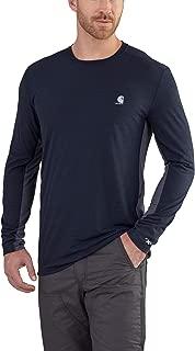 Carhartt Men's Force Extremes Long Sleeve T Shirt