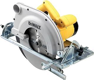 DeWalt D23700 240V 86mm Depth of Cut Heavy Duty Circular Saw