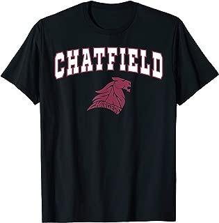 Best chatfield high school colors Reviews