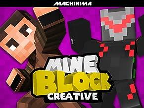 Clip: Mine Block: Creative