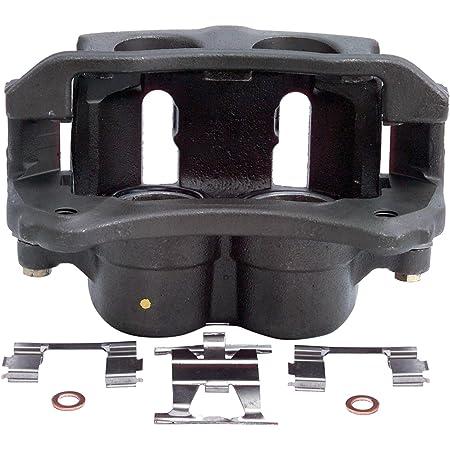 Cardone 18-4391S Remanufactured Domestic Friction Ready Brake Caliper Unloaded