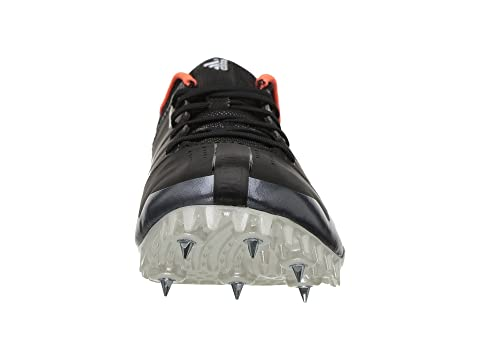 adidas Running adiZero Finesse Core Black/Footwear White/Orange Buy Cheap Ebay Buy Cheap Footlocker Pictures Buy Cheap Footaction 0lW1EVAur