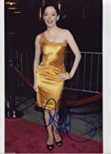 Rose McGowan Signed Charmed Chosen Grindhouse Nip/Tuck Color 8x10 Photo B