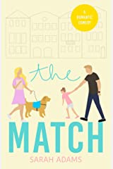 The Match: A Sweet Romantic Comedy (It happened in Charleston Book 1) Kindle Edition