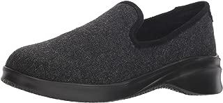 Women's Loon Wool Slip on Loafer Flat