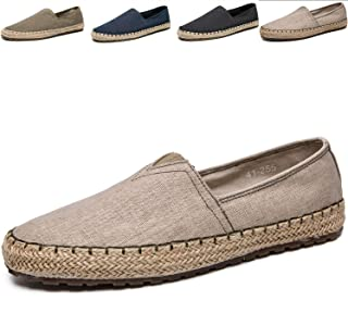 Best slip on espadrilles mens Reviews