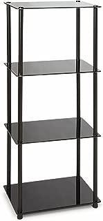 Best backless shelving unit Reviews