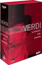 Verdi: La Traviata; Aida; Macbeth