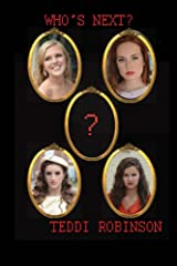 Who's Next? Kindle Edition