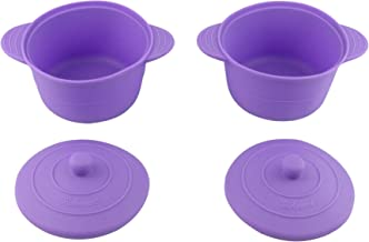 Best silicone steamer safe Reviews
