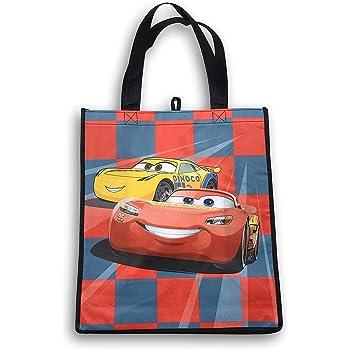 Disney Pixar Cars Reusable Tote Bag