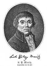 Posterazzi Poster Print Collection Karl Philipp Moritz/N(1757-1793) Writer. Aquatint German 18Th Century, (24 x 36), Multicolored