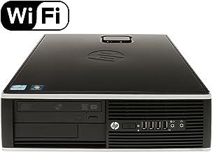 HP High Performance Business Desktop Computer Intel Core i7-2600 3.4GHz Quad-Core, 2TB SATA Hard Drive, 16GB Memory, DVD±R...