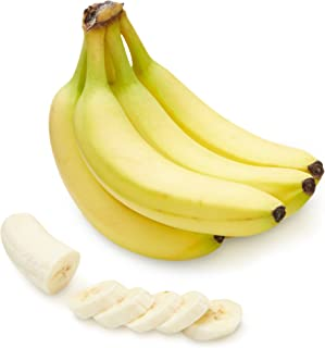 Organic Bananas, One Bunch (min. 5 ct)